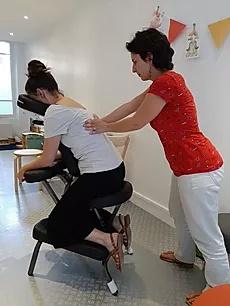 massage à Noisy-le-Grand