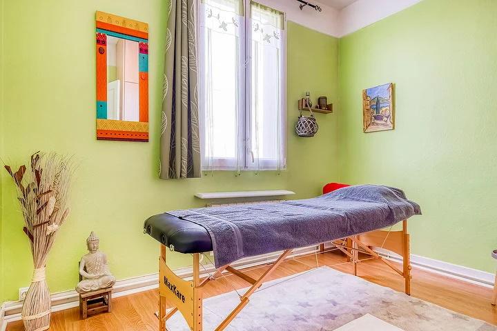 Institut de massage à Noisy-le-Grand